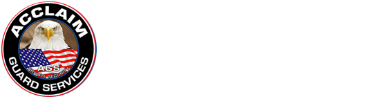 Acclaim Guard Services